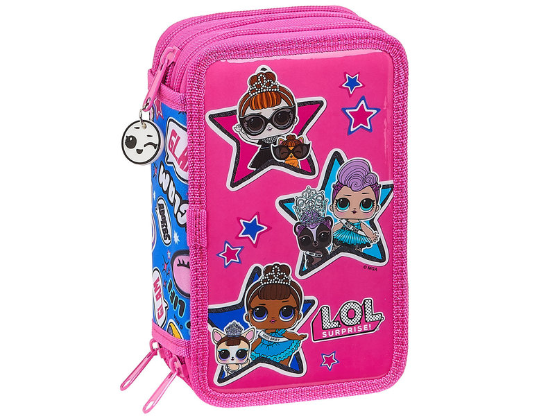 L.O.L. Surprise! Together - Filled case - 36 pieces - Multi