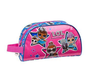 LOL Surprise! Trousse de beauté ensemble 26 cm