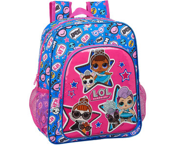 L.O.L. Surprise! Backpack Together 38 cm