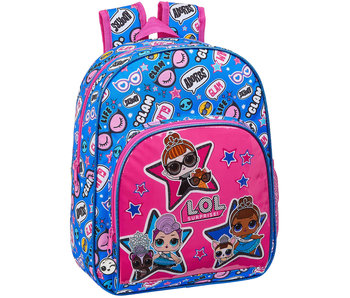 L.O.L. Surprise! Backpack Together 34 cm