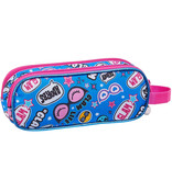 LOL Surprise! Together - Etui - 21 cm - Multi
