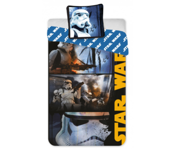 Star Wars Duvet cover Stormtroopers 140 x 200