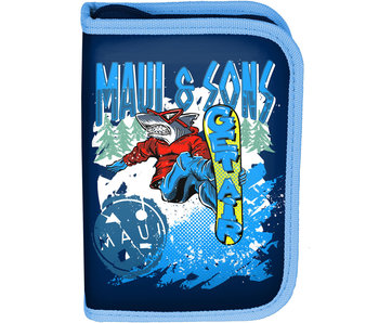 Maui Get Air filled case 19.5 cm