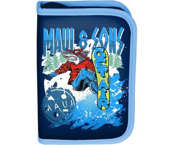 Maui Holen Sie sich luftgefüllten Koffer 19,5 cm