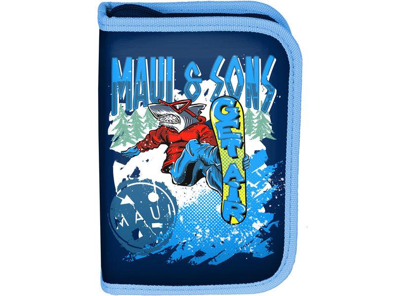 Maui Get Air - Filled Case - 19.5 cm - Multi