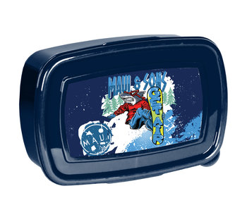 Maui Get Air Lunchbox 18 cm