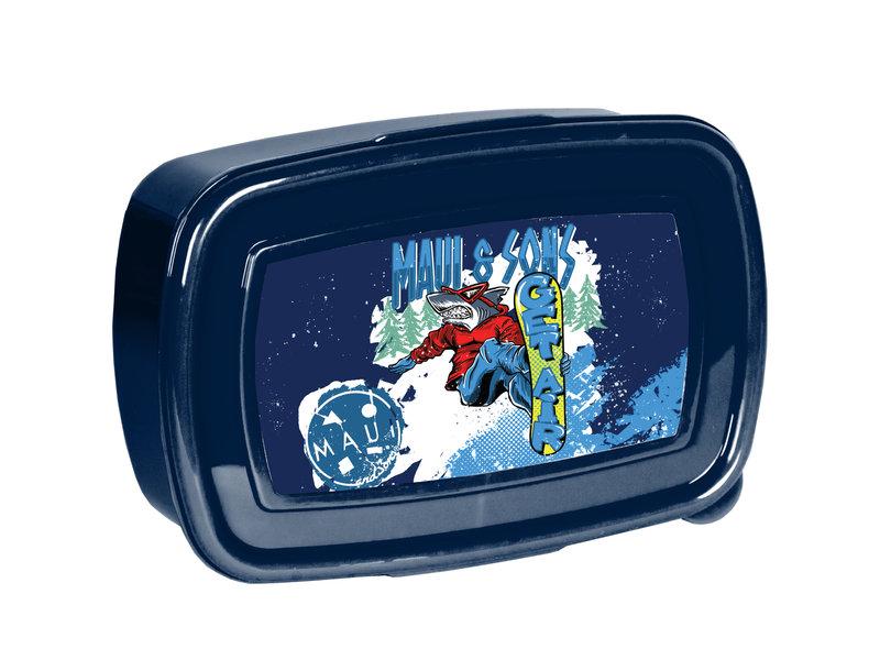 Maui Get Air - Brotdose - 18 x 12 x 6 cm - Multi