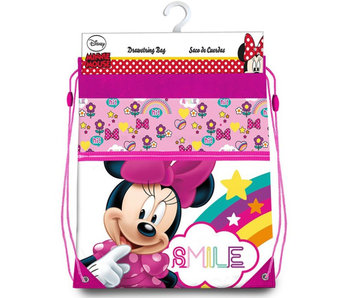 Disney Minnie Mouse Gymbag 42 cm