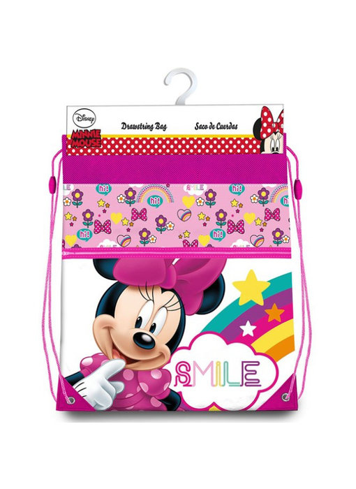 Disney Minnie Mouse Sporttasche 42 cm