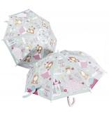 Floss & Rock Umbrella Princess - Ändert die Farbe!