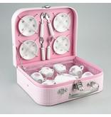 Floss & Rock Fairy Blossom - tea set - 11 pieces - Multi