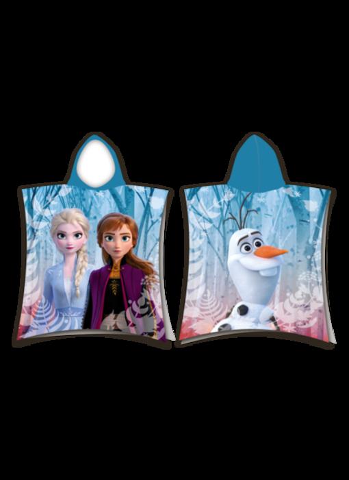 Disney Frozen Poncho 50 x 115