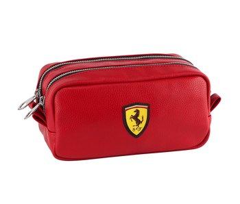 Ferrari Kulturtasche Scuderia 22 cm