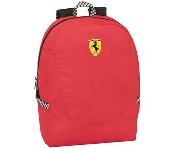 Ferrari Foldable backpack 40 cm