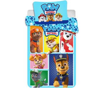 PAW Patrol BABY Duvet cover 100 x 135 cm