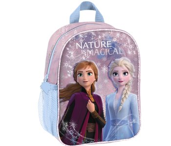 Disney Frozen Toddler backpack 3D 28 cm