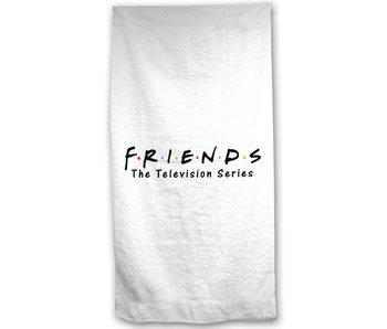 Friends Serviette de plage 70 x 140 cm