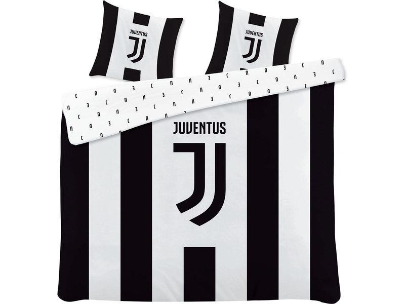 Juventus Duvet cover - Double - 240 x 220 - White