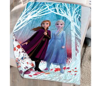 Disney Frozen Couvre-lit 140 x 200 cm