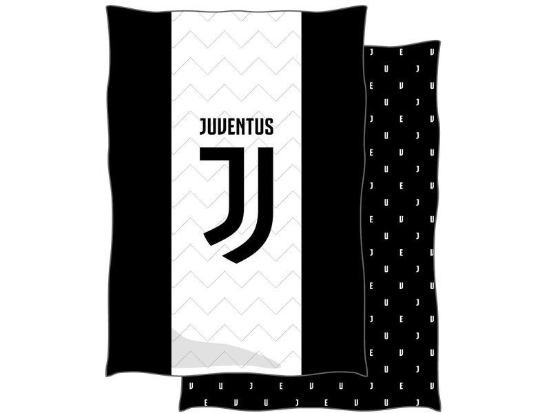 Juventus Beddensprei - Eenpersoons - 140 x 200 cm - Multi