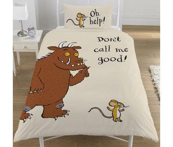 The Gruffalo Bettbezug Gut 135 x 200 cm