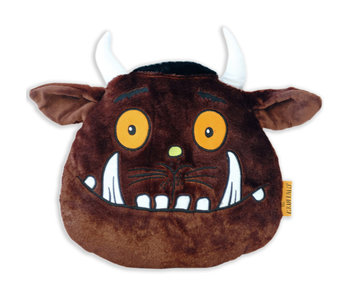 The Gruffalo Shaped Cushion 32 cm