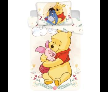 Disney Winnie the Pooh BABY Duvet cover 100 x 135 cm