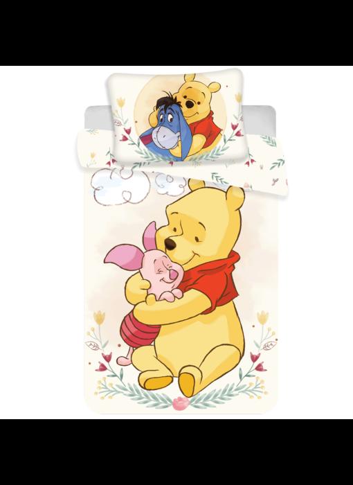 Disney Winnie the Pooh BABY Dekbedovertrek 100 x 135 cm