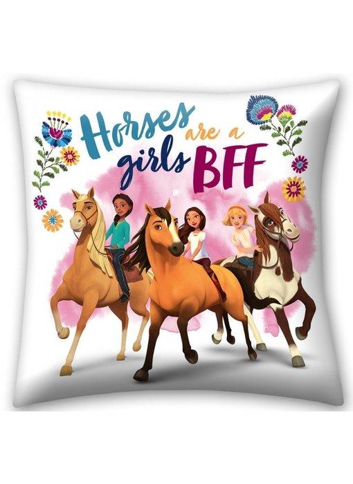 Spirit Cushion BFF 40 x 40 cm