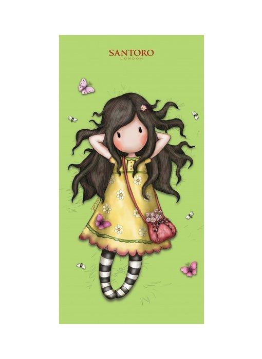 Santoro London  Spring At Last Strandlaken 140x70 cm