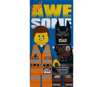 Lego Strandtuch 70 x 140 cm