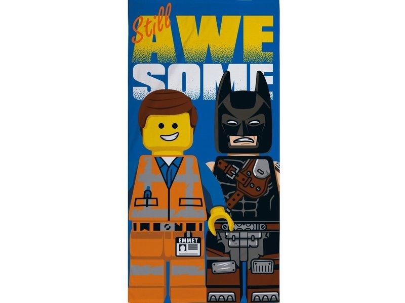 Lego Serviette de plage - 70 x 140 cm - Multi