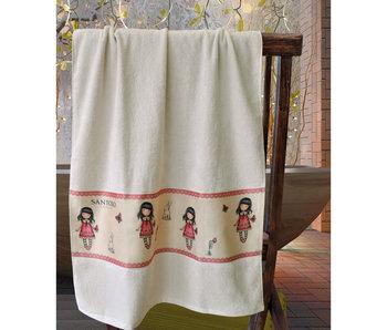Santoro London  Bath towel 70 x 140 cm