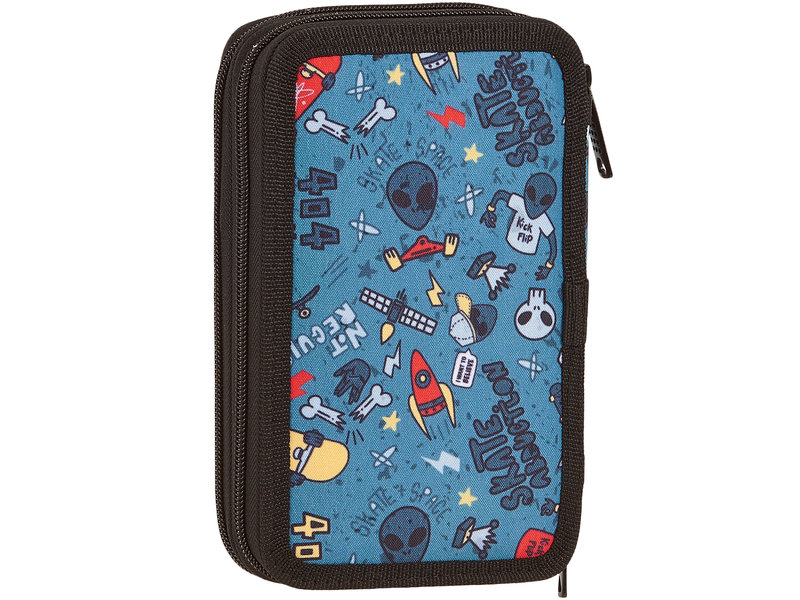 BlackFit8 Skate - Filled Case - 28 pieces - Blue