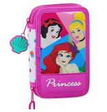 Disney Princess Ensemble - Caisse remplie - 28 pièces - Multi