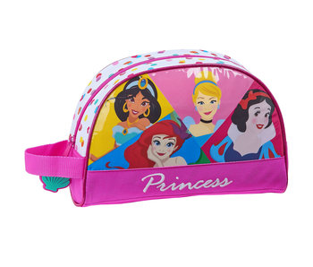 Disney Princess Together Beauty Case 26 cm