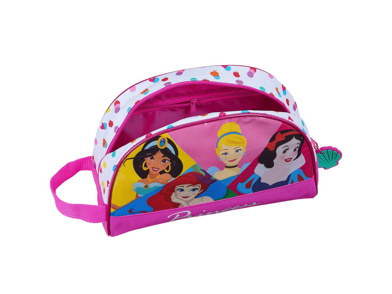 Disney Princess Together - Beauty Case - 26 x 16 x 9 cm - Multi