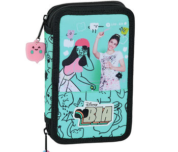 Disney Bia Colour Stories Filled Case - 28 Stück