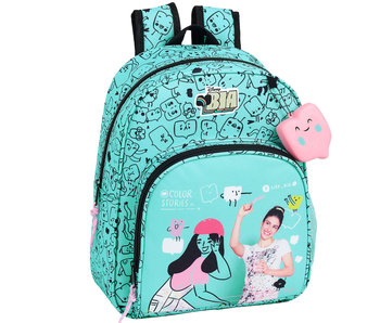 Disney Bia Color Stories Backpack 34 cm