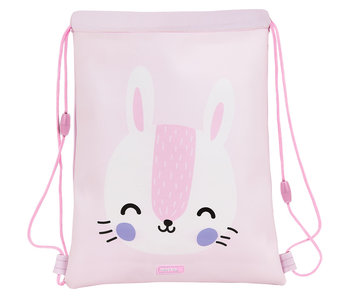 Animal Pictures Lapin Gymbag 34 cm