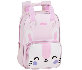 Animal Pictures Rabbit Toddler / toddler backpack 28 cm