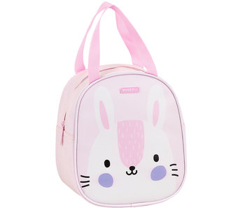 Animal Pictures Sac isotherme Lapin 22 cm