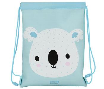 Animal Pictures Koala gym bag 34 cm