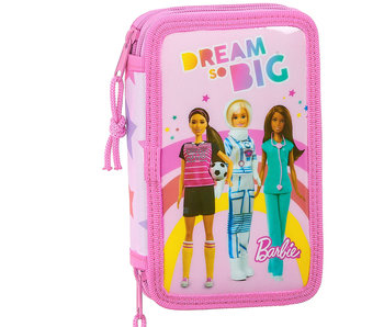 Barbie Dreamer Gevuld Etui - 28 stuks
