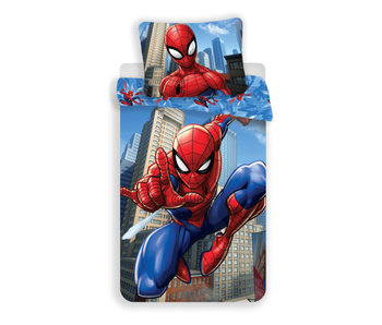 Spider-Man Duvet cover 140 x 200