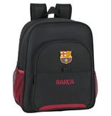 FC Barcelona Rugzak - 32 x 38 x 12 cm - Zwart