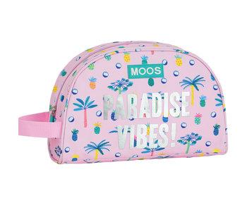 MOOS Paradise  Beauty Case 26 cm