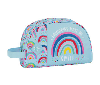 GLOWLAB Rainbow Beauty Case 26 cm