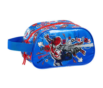Spider-Man Perspective Toiletry bag 26 cm