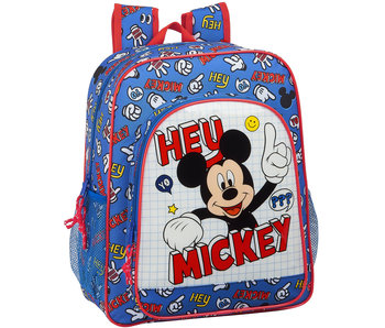 Disney Mickey Mouse Things Backpack 38 cm